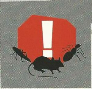 Pest Control/Exterminator FREE Inspect/Quotes and FLEX Pricing!! Kitchener / Waterloo Kitchener Area image 1
