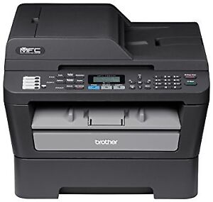 Imprimante/Fax - Brother MFC7450 DN