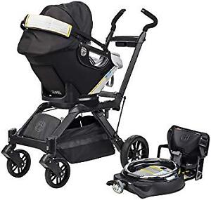 Orbit G3 Stroller Car Seat