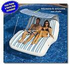 Floating Cabana