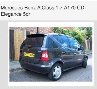Mercedes Benz for sale VERY CHEAP PRICE | in Islington ...