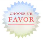 choose-ur-favor