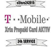 D1 Prepaid Karte
