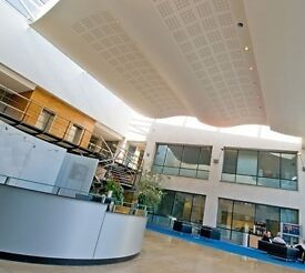 Flexible KT16 Office Space Rental - Chertsey Serviced offices