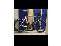 Giant propel aero Bike