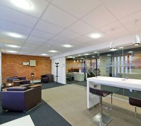 Flexible GL1 Office Space Rental - Gloucester Serviced offices
