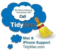TidayMac - Mac and IPhone Support