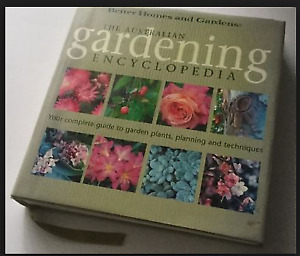 looking for Better homes and garden book