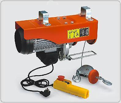 Electric Garage Hoist Ebay