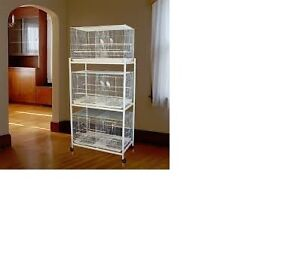 Used Cages for Sale