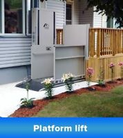Residential Lifts & Walk In Bathtubs! Accessibility Solutions