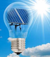Solar Consultant