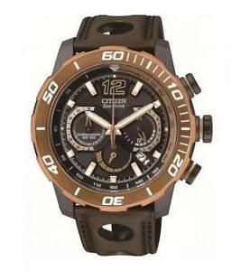 CI Eco-Drive Primo Stingray  CA4088-00E