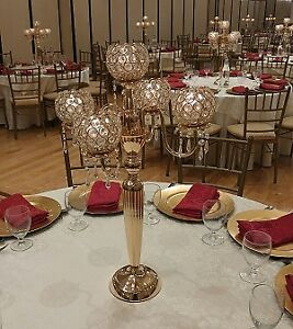 Centerpieces For Events