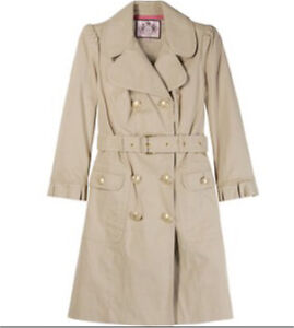 Juicy Couture Trench Coat  London Ontario image 1