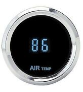 Outside Air Temperature