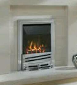 Gas fire Eko 3030 BNIB