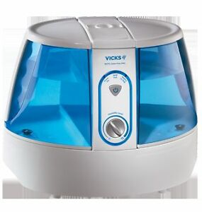 Vicks Humidifier.