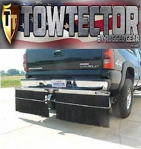 Towtector - The Ultimate Towing Protection Edmonton Edmonton Area image 1