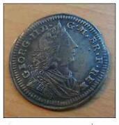 Metal Detector Finds Coins