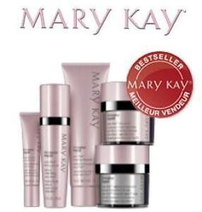 NEW 5PC MARY KAY TIME WISE REPAIR SET - 110201744 - EXP 08/18 - SKIN CARE - ANTI AGING