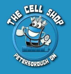 THE CELL SHOP Repairs(New Location to Serve You Best)