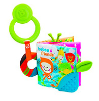 Mom's R&R/Rattles and Rhymes