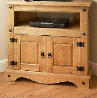 TV Stand and Media Unit