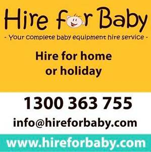 Great Opportunity - Hire for Baby Townsville North Ward Townsville City Preview
