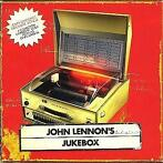 cd - Various - John Lennon's Jukebox