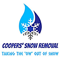 Coopers' Snow Removal