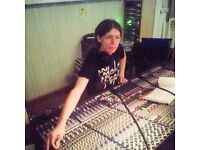 MUSIC TECHNOLOGY SOS! Music tech/cubase/logic/pro tools/sound engineering teacher