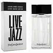 Jazz Aftershave