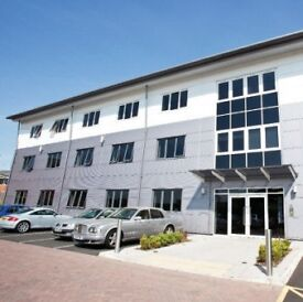 WARWICK Private Office Space to let, CV34 – Serviced Flexible Terms   5-53 people