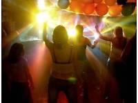 Professional Mobile Disco and Karaoke