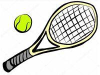 Fancy some free, indoor tennis?!