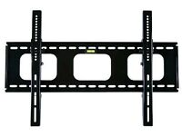 Levv 4.6 out of 5 stars52Reviews Levv TV Wall Bracket With Tilt - Up To 60