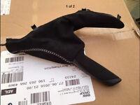 BMW M Performance Carbon Fibre Alcantara Handbrake Grip F30/31 F32/33 M3 RRP £140