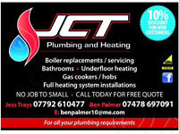 Need a plumber ? Pay NO VAT ! Find us on check a trade
