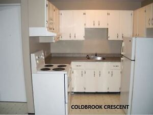 Coldbrook - East. 3 bedrooms