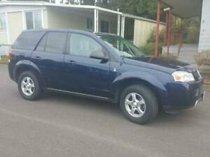 2006, 2007 SATURN VUE PARTS CHEAP! 4CYL, HYBRID