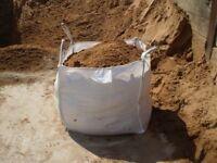 Sharp Sand Tonne