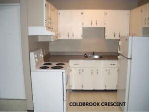 Coldbrook - East. 3 bedrooms