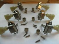 gibson deluxe tuners