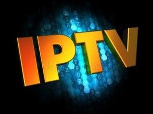 IPTV 12 Months