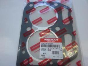 YAMNAR 128271-01911 HEAD GASKET