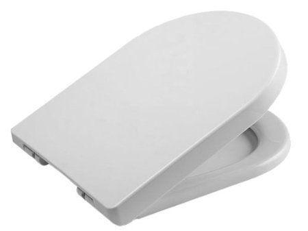 D Shaped Toilet Seat EBay