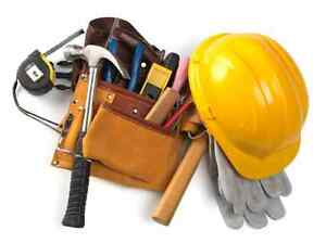 ALL YOUR BUILDING AND RENOVATING NEEDS WITH ONE CALL! London Ontario image 1