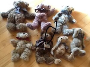 Assortment of Boyds Bears Kitchener / Waterloo Kitchener Area image 8