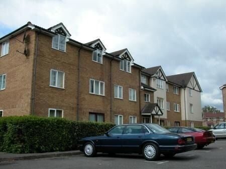 LOVELY 1 BEDROOM FLAT AVAILABLE IN MAVIS COURT, RAVENS CLOSE, COLINDALE, NW9 5BJ